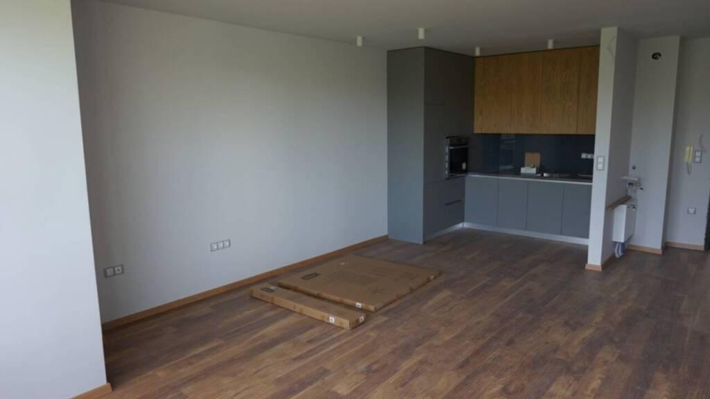 Тристаен апартамент в кв.Витоша 9104