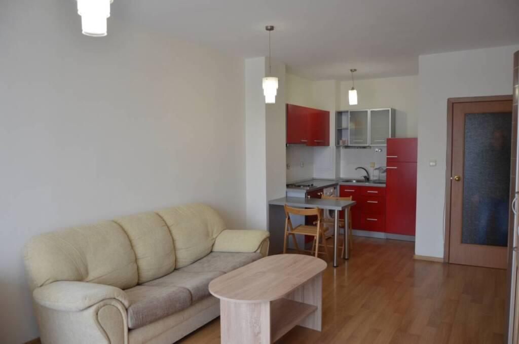 Напълно обзаведен светъл топъл апартамент Борово 6345